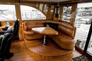 photo of Horizon Cockpit Motor Yacht - Liberation