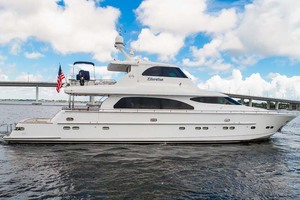 Horizon-Cockpit-Motor-Yacht-2008-Liberation-Stuart-Florida-United-States-Profile-1075307