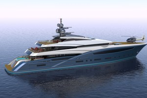213' Custom Hull #1 2022