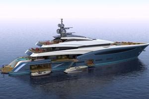 213' Custom Hull #1 2023