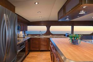106' Broward Raised Pilothouse 2006