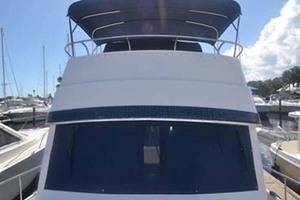 39' Mainship 395 Trawler 2010 Brow