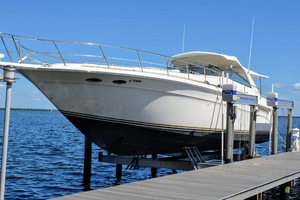 50' Sea Ray 500 Sundancer 1999 Profile