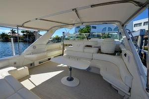 50' Sea Ray 500 Sundancer 1999