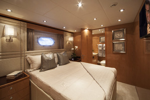 100' Hargrave Raised Pilothouse 2014