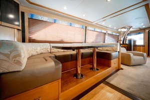 92' Sea Force Ix Sport Fisherman 2010