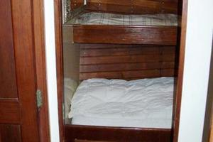 50' Grand Banks 50 Europa 1974 Guest SR Drawers Under Berth_Stbd