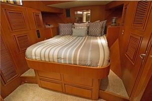 54' Offshore Yachts Pilothouse 2001 MasterStateroom