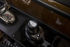 62' Princess V62-s 2015 Xenta joystick