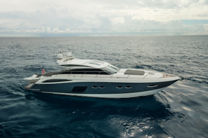 62' Princess V62-s 2015 STBDprofile2