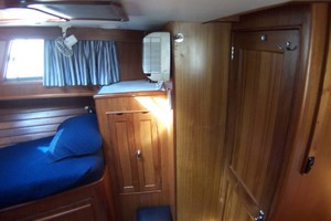 Island-Gypsy-Aft-Cabin-Motoryacht-1997-PAINT-BY-NUMBER-Stuart-Florida-United-States-Forward-Cabin-to-Starboard-1081711