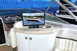 35' Cobalt R35/336 2014 Wet bar/TV in the cockpit