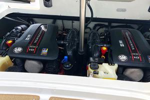 35' Cobalt R35/336 2014 Engines