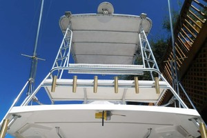 36' Luhrs 36 Open 2005 Tower