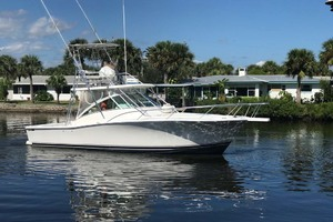 36' Luhrs 36 Open 2005 Profile