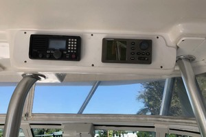 photo of Luhrs-36-Open-2005-Aint-Working-Flagler-Beach-Florida-United-States-Overhead-Electronics-1082558