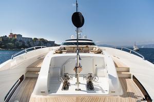 131' Tamsen Yachts  2008