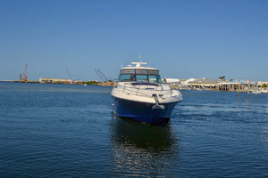 photo of Sea Ray 500 Sundancer - Destiny