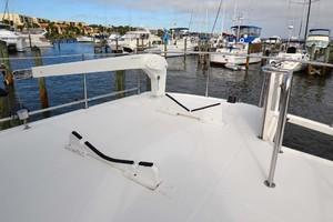 photo of Nordic Tugs Flybridge - Trident