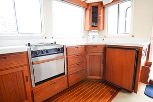 Nordic-Tugs-Flybridge-2005-Trident-Cocoa-Florida-United-States-Galley-Aft-1085925