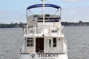 Nordic-Tugs-Flybridge-2005-Trident-Cocoa-Florida-United-States-Stern-1085903
