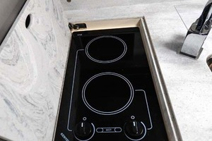 31' Formula 31 Pc 2018 Cooktop