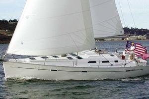 39' Beneteau 393 2005