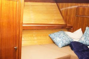40' Webbers Cove Trawler 1976