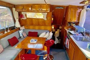 42' Hatteras 42 LRC 1977