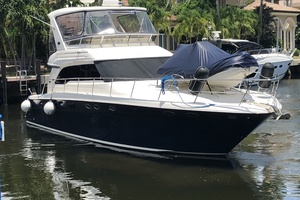 48' Sea Ray 48 Sedan Bridge 1998