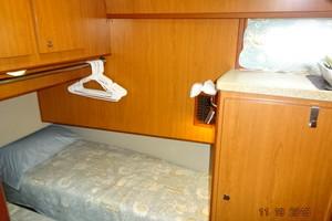 40' Mainship Expedition 2009