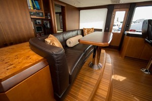 DREAM WEAVER is a Christensen 1990 Yacht For Sale in Fort Lauderdale--40