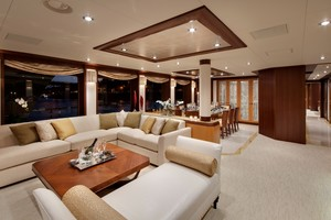 DREAM WEAVER is a Christensen 1990 Yacht For Sale in Fort Lauderdale--14