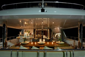 DREAM WEAVER is a Christensen 1990 Yacht For Sale in Fort Lauderdale--6