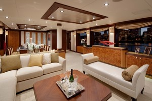 DREAM WEAVER is a Christensen 1990 Yacht For Sale in Fort Lauderdale--13