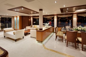 DREAM WEAVER is a Christensen 1990 Yacht For Sale in Fort Lauderdale--15