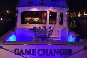 48' Viking Convertible 2006