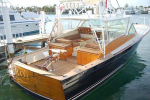44' Rybovich Ryco Sport Fisherman 2000