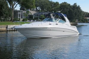 32' Sea Ray 320 Sundancer 2005