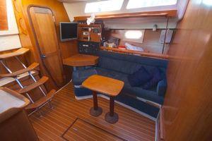35' Catalina 350 2004