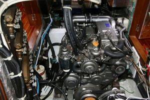54' Hylas RS 54 2006