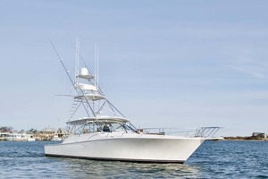 52' Viking 52 Open 2007 Starboard