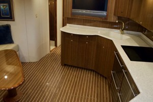 52' Viking 52 Open 2007 Salon Entry