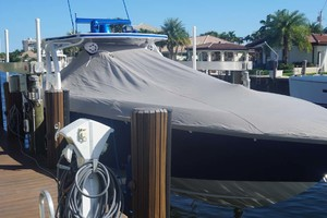 photo of Midnight-Express-37-Open-2018-No-Idea-Fort-Lauderdale-Florida-United-States-Boat-Cover-1091896