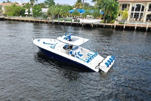 photo of Midnight-Express-37-Open-2018-No-Idea-Fort-Lauderdale-Florida-United-States-Port-Side-1091835