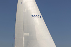 70' Hinckley Sloop 2002