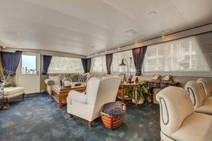 65' Hatteras Motor Yacht 1988