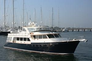 78' Marlow 78E 2005