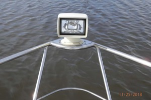 45' Carver 450 Voyager Pilothouse 1999 Spotlight