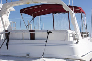 55' Viking Princess Flybridge 1991
